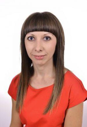 Justyna Kachniarz